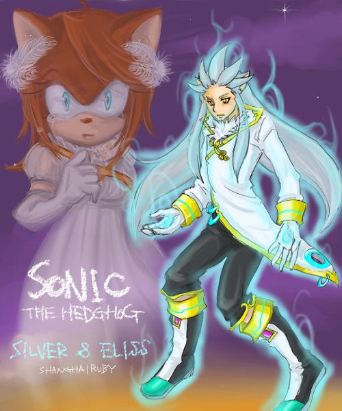 Sonic The Hedgehog Fan Art By Shanghairuby On Deviantart