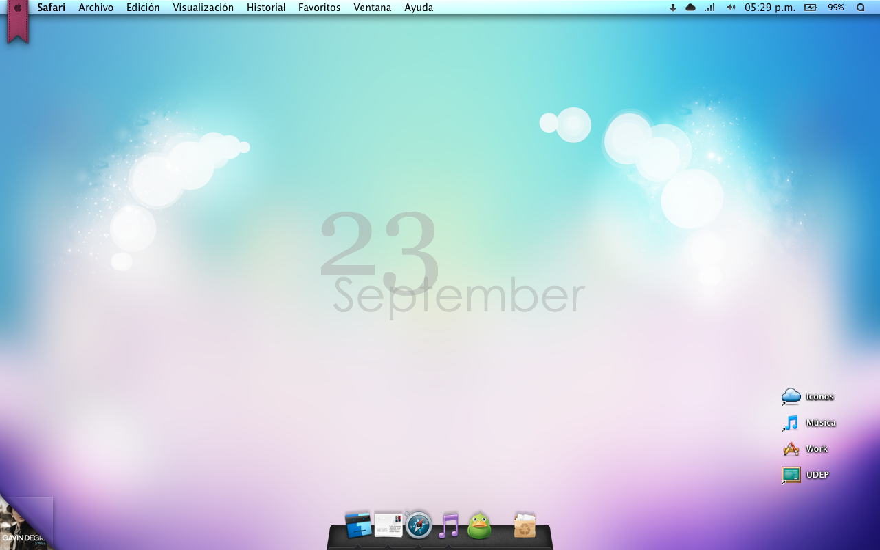 Mid-terms desktop by luisperu9