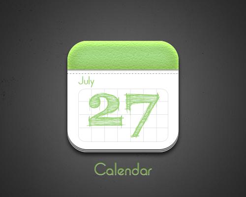 Calendar by luisperu9