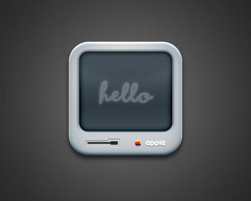 Finder icon by luisperu9