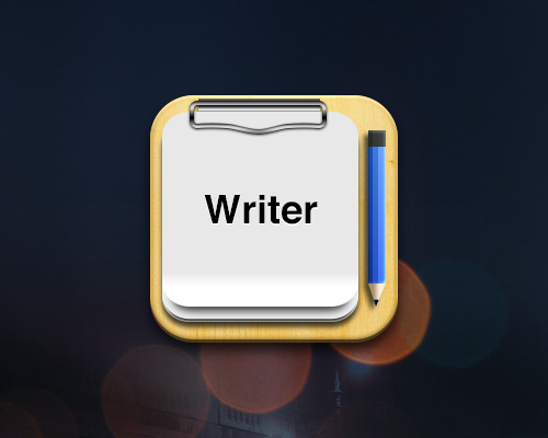 Notes Icon by luisperu9