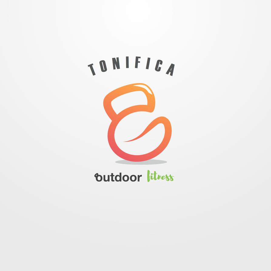 Tonifica Logo by luisperu9