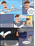 Perry is Busted Page 28