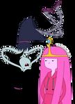 Adventure Time: .:Hi PB!:.