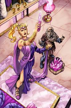 Sword of Sorcery #1 p1