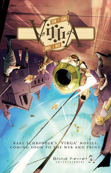 Virga promo/cover1
