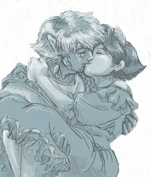 The Chimera and The Princess