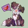 cute chibi by Mustang-Heart