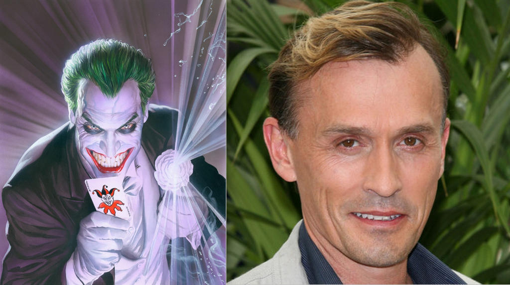 Michael Fassbender Joker