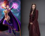 Carice van Houten as Circe