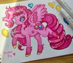 Future Gen Pinkie Pie