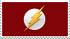 The Flash -stamp- by sara-satellite
