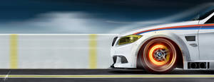 BMW Performance by AS001