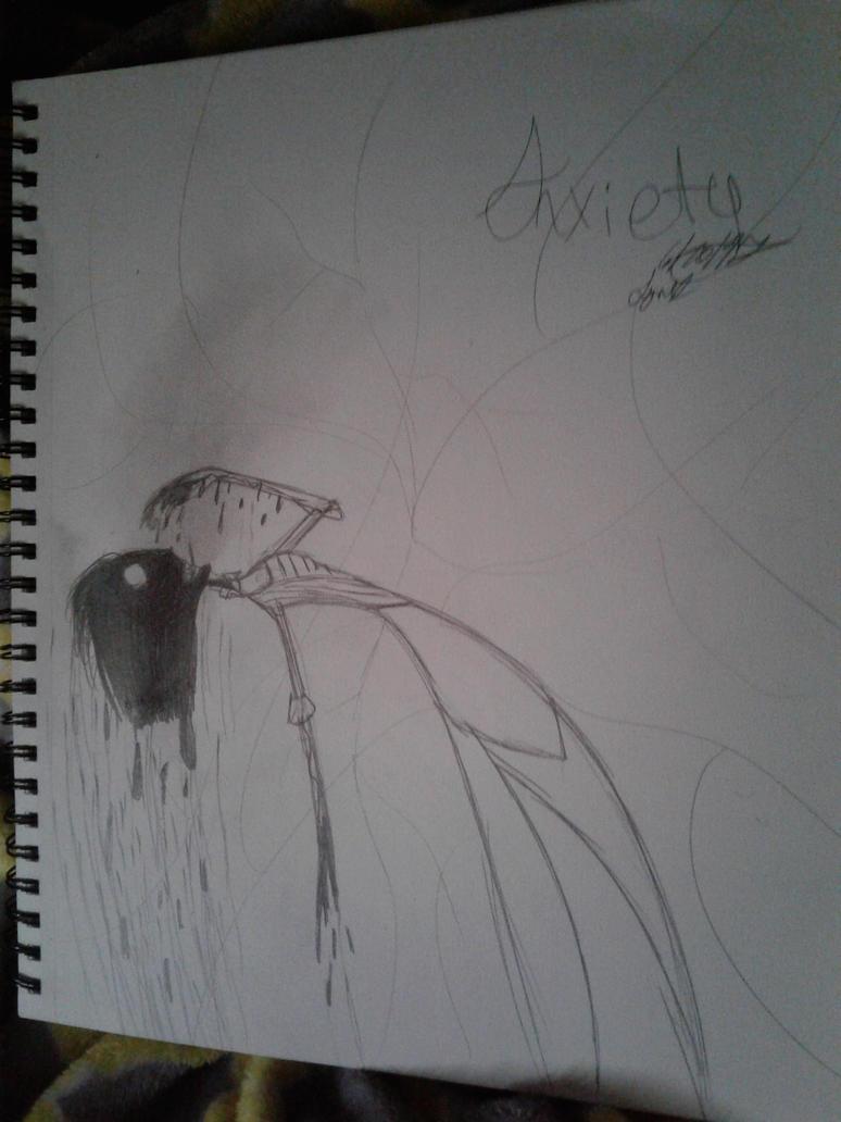 Anxiety by miku-chanxox