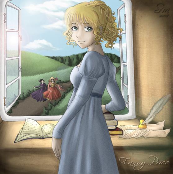 Fanny by Eddie-Zato1