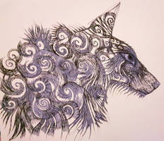 Seawolf by Maweewolf