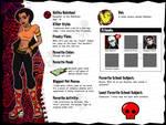 Kalika Rakshasi Monster Profile