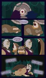 [Labyrinth OCT] Midoris's Audition - Page 8 by Von-Raggabond