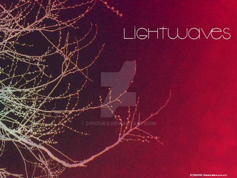 Lightwaves - WIP