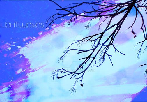 Lightwaves - Backcover