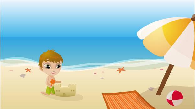 Sand Boy