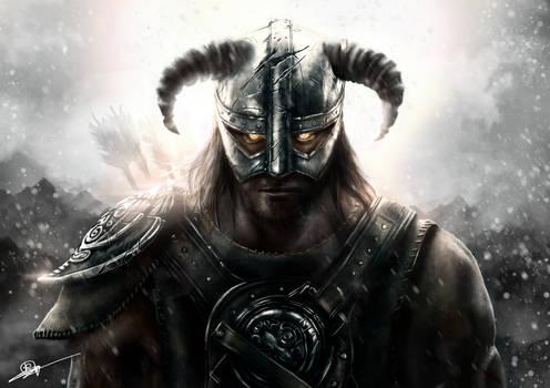 Dragonborn (Skyrim)