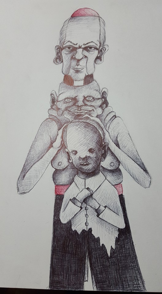 Children of the Church by Headhunter007