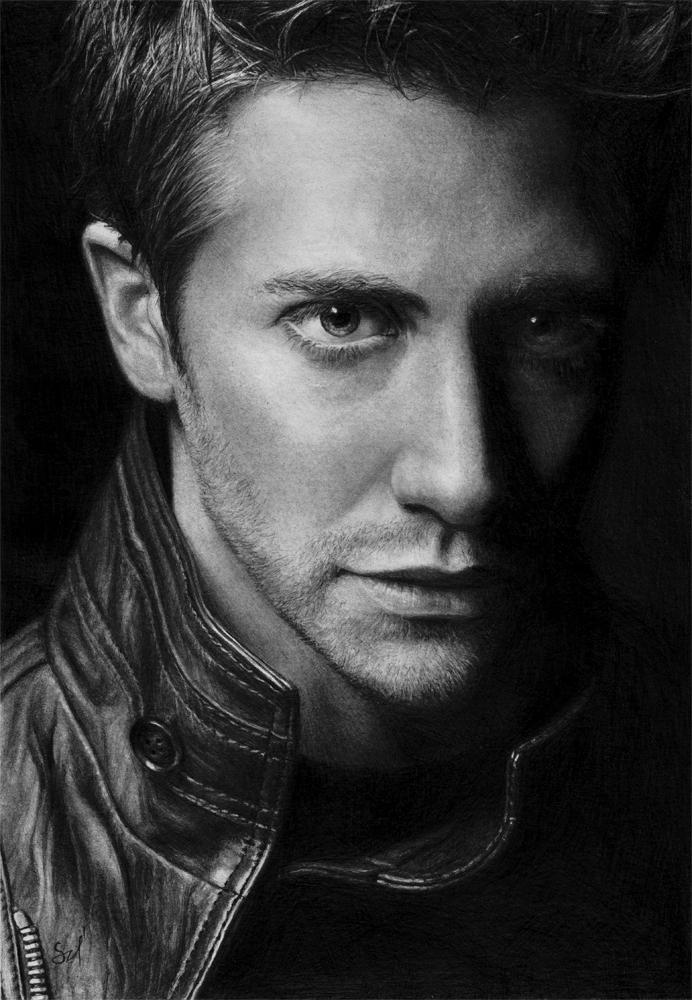 Jake Gyllenhaal by krisz121121