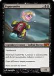 Puppysmiles Magic Card