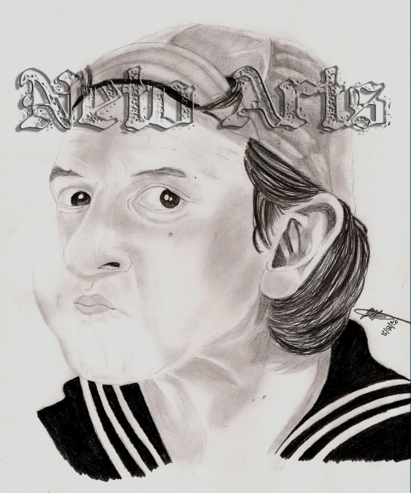 Quico by Netoarts