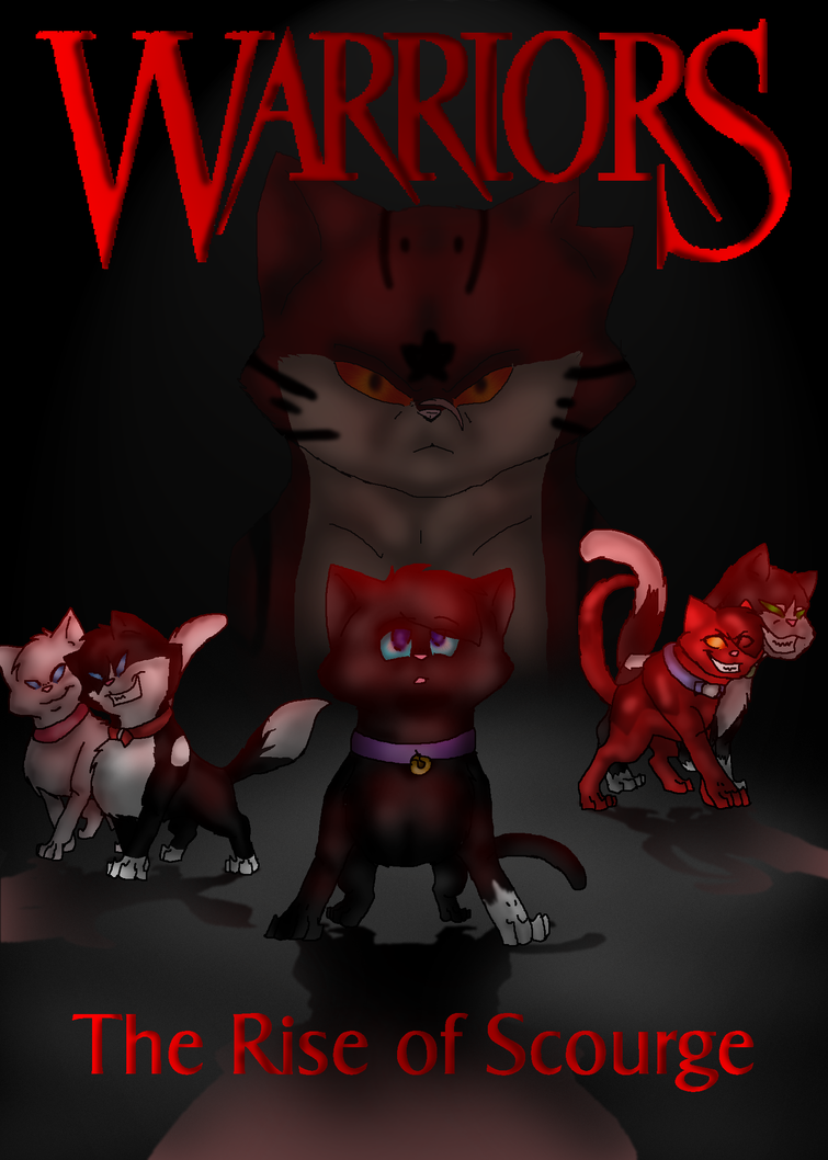 Warrior Cats Scourge Music Video