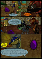 The Darkest Hour: Prologue - Page 12 by Blaze-TFD