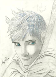 Jack Frost by came11e