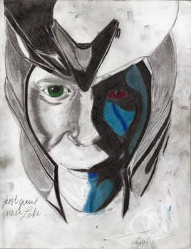 Loki/Frost Giant