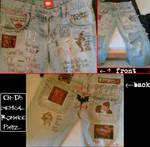 MCR Jeans