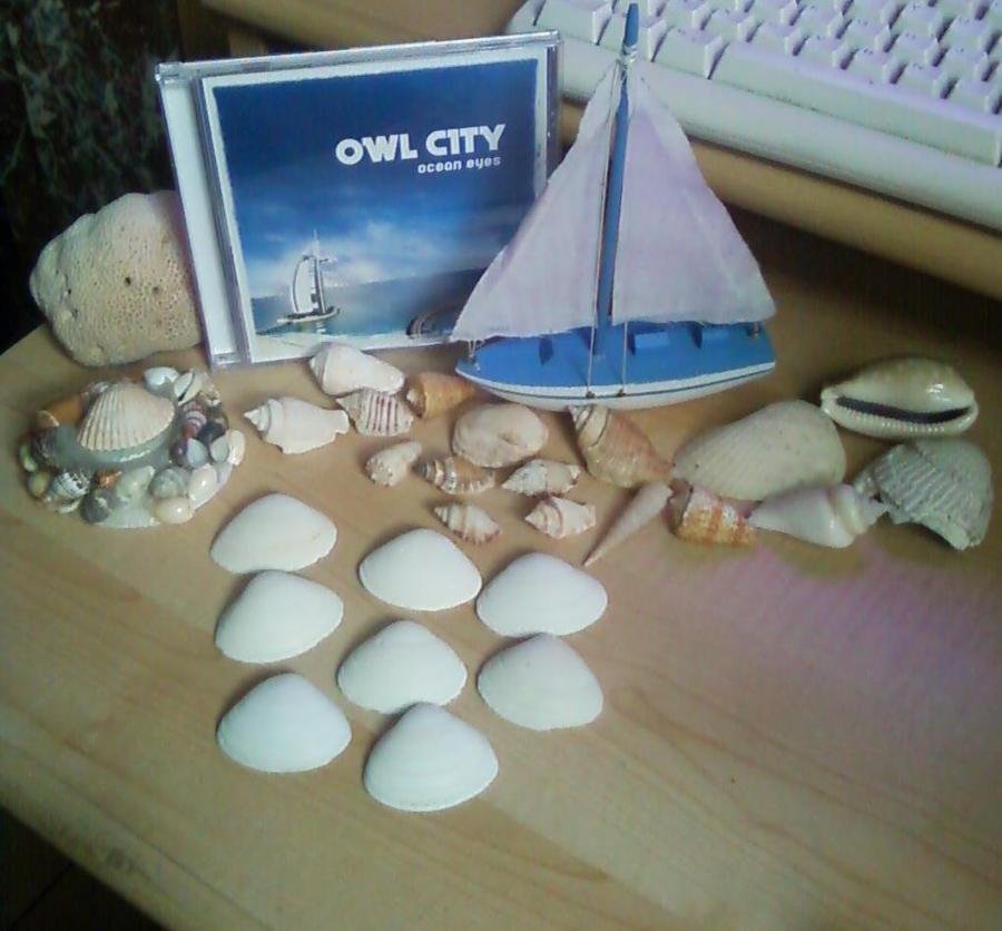 Download album owl city ocean eyes