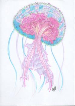 Pelagia Blossom