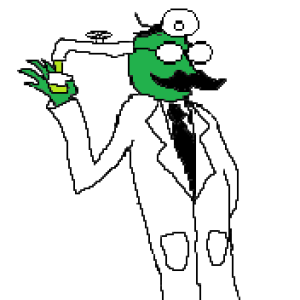 DrLimeade's Profile Picture
