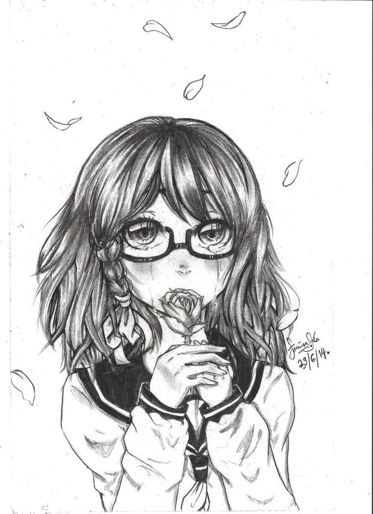 AT-Shinawa Yukina by AmieeSha96