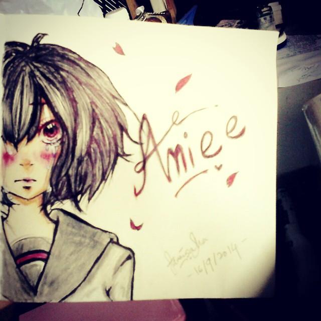 Amiee by AmieeSha96