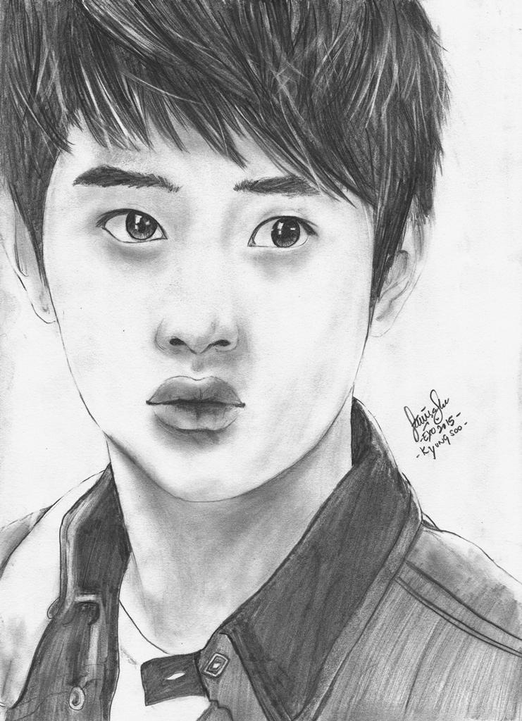Do Kyung Soo by AmieeSha96