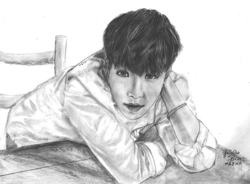 34. Heal Me (Yi Xing) by AmieeSha96