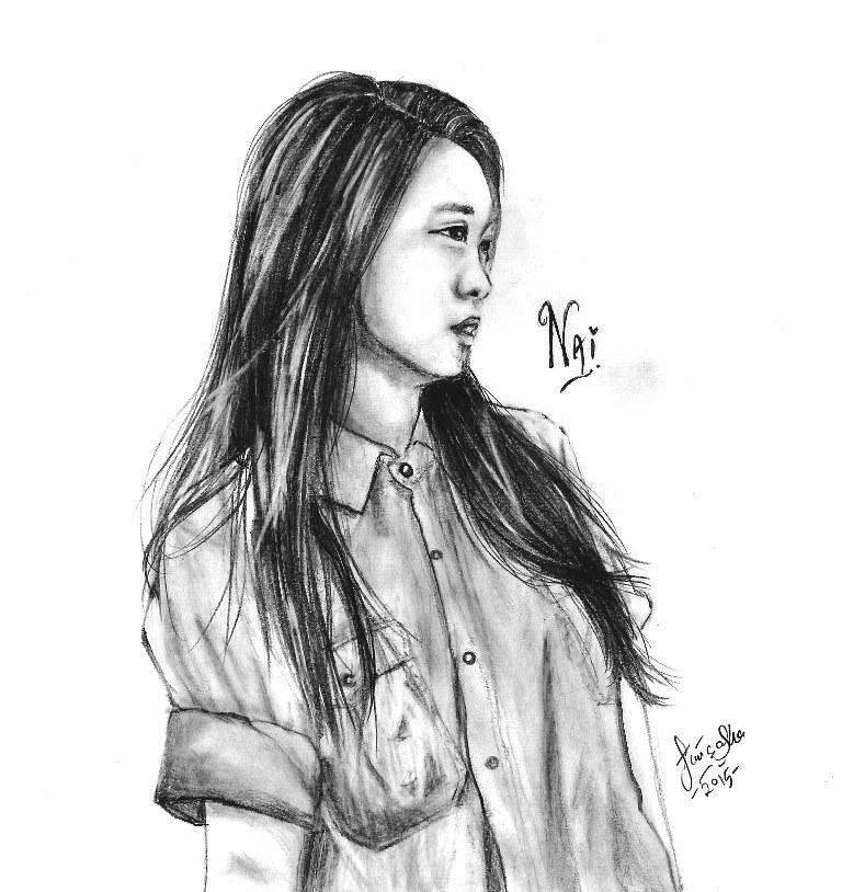 REQ - Nai by AmieeSha96