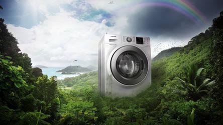 Nature Wash