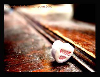 Valentine Wish by Moonlit-Lela