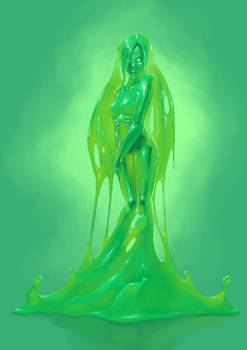 Monster 3 - Slime