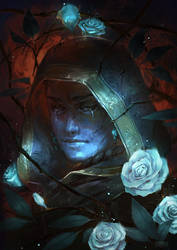 Beautiful Dreams - Thorns Of Regret by Myrmirada