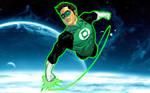 green lantern fly
