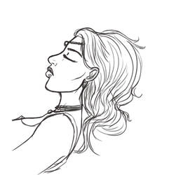 Sketchvember Day 3