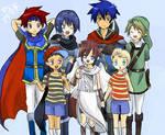 the best team of ssbb